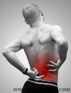 dolore pelvico inferiore destro e dolore lombare