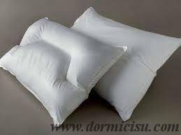 dettaglio dei 2 lati del cuscino