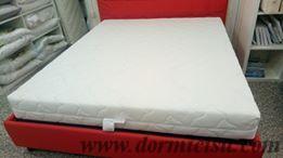 Materasso ortopedico poliuretano tipo berlino dormicisu