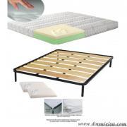 Kit Memory Foam - Dormicisu.com