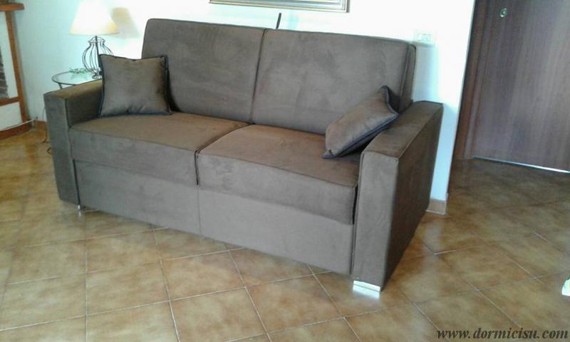 divano chiuso