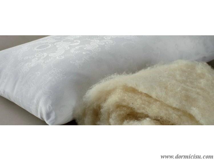 falda di lana