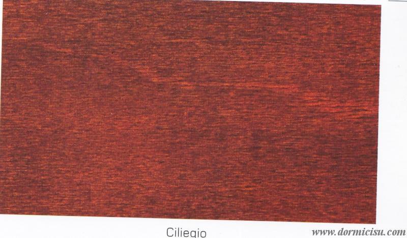 colore struttura in legno