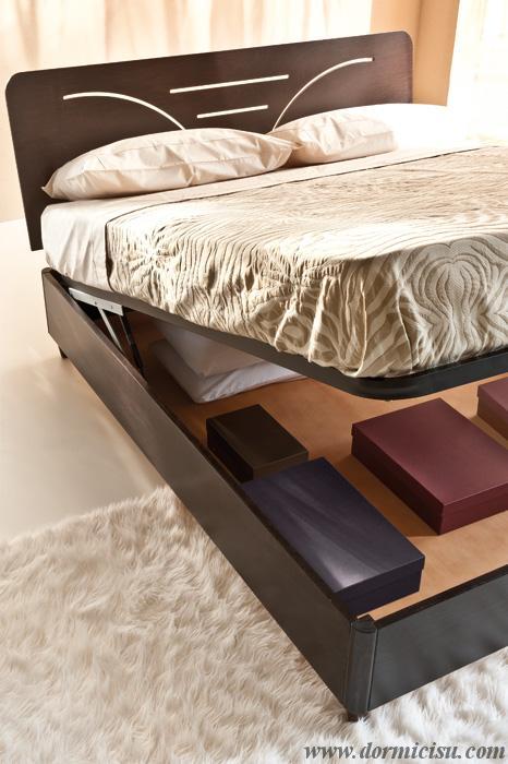 letto aperto