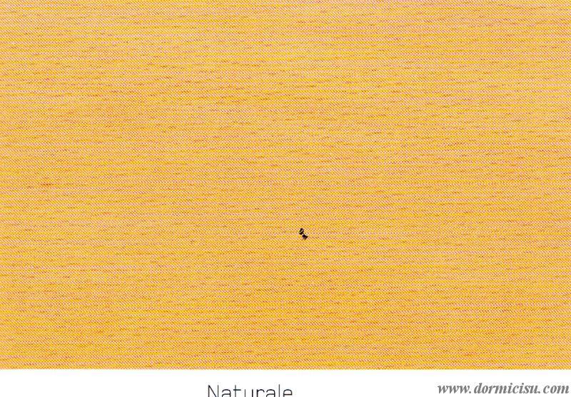 colore struttura in legno-NATURALE