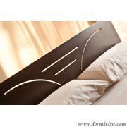 Letto Wooden Contenitore - Dormicisu.com