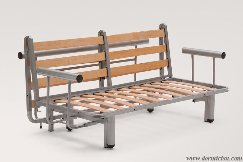 Materasso Per Divano Pronto Letto.Materasso Ortopedico Indeformabile Per Prontoletto D30r