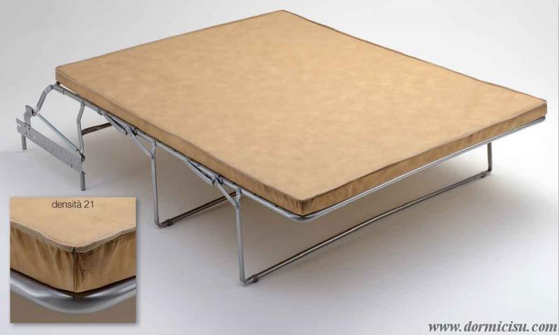 Trendy materasso per divano letto materasso ortopedico d r - Divano letto con materasso ortopedico ...