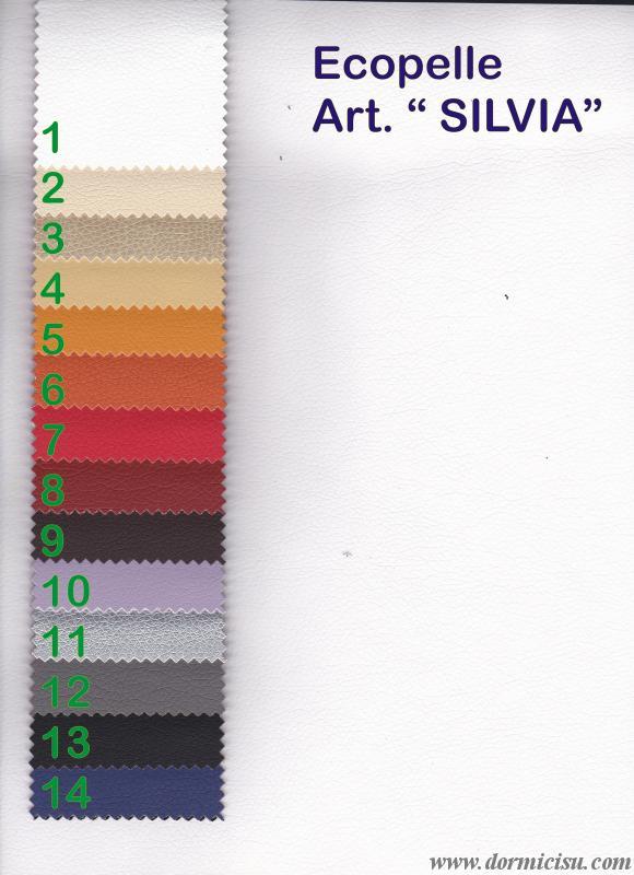 colori e rivestimenti
