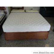 Materasso Ortopedico a Molle Rinforzate Box - Dormicisu.com