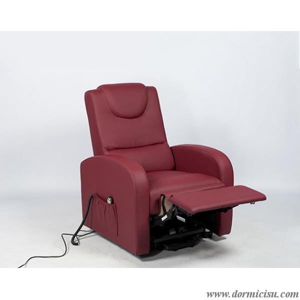 Poltrona Relax mod.ALLEGRA Manuale Motorizzata - Dormicisu.com