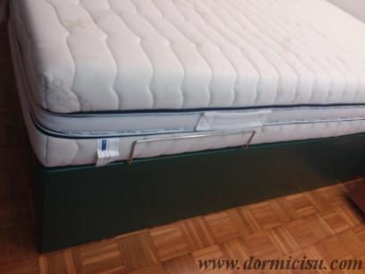 archetto ferma materasso accessorio a pagamento