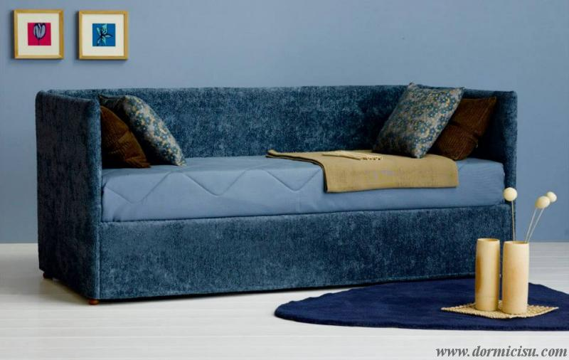 divano night moderno chiuso