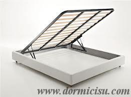 Sostituzione rete per letto contenitore - Dormicisu.com