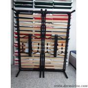 Rete 8 Piedi Motorizzata 2 Posti T.Forti - Dormicisu.com