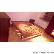 Rete in Legno Massello - Dormicisu.com
