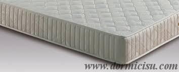 dettaglio perimetro del materasso