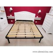 Rete a Doghe Strette Matrimoniale 4-6-7-9 piedi - Dormicisu.com